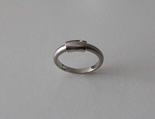 Dome Ring PT